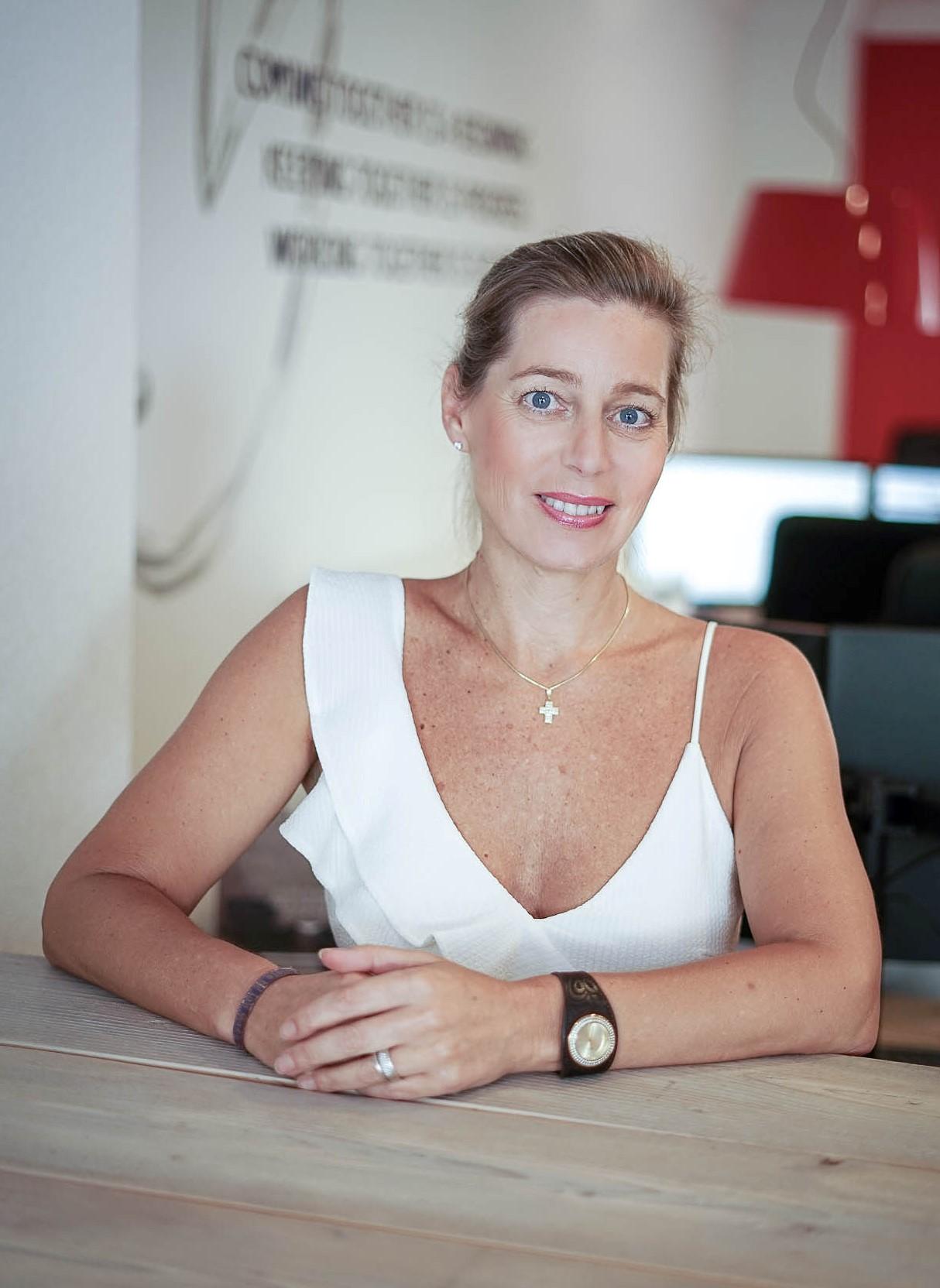 Chantal Faessen