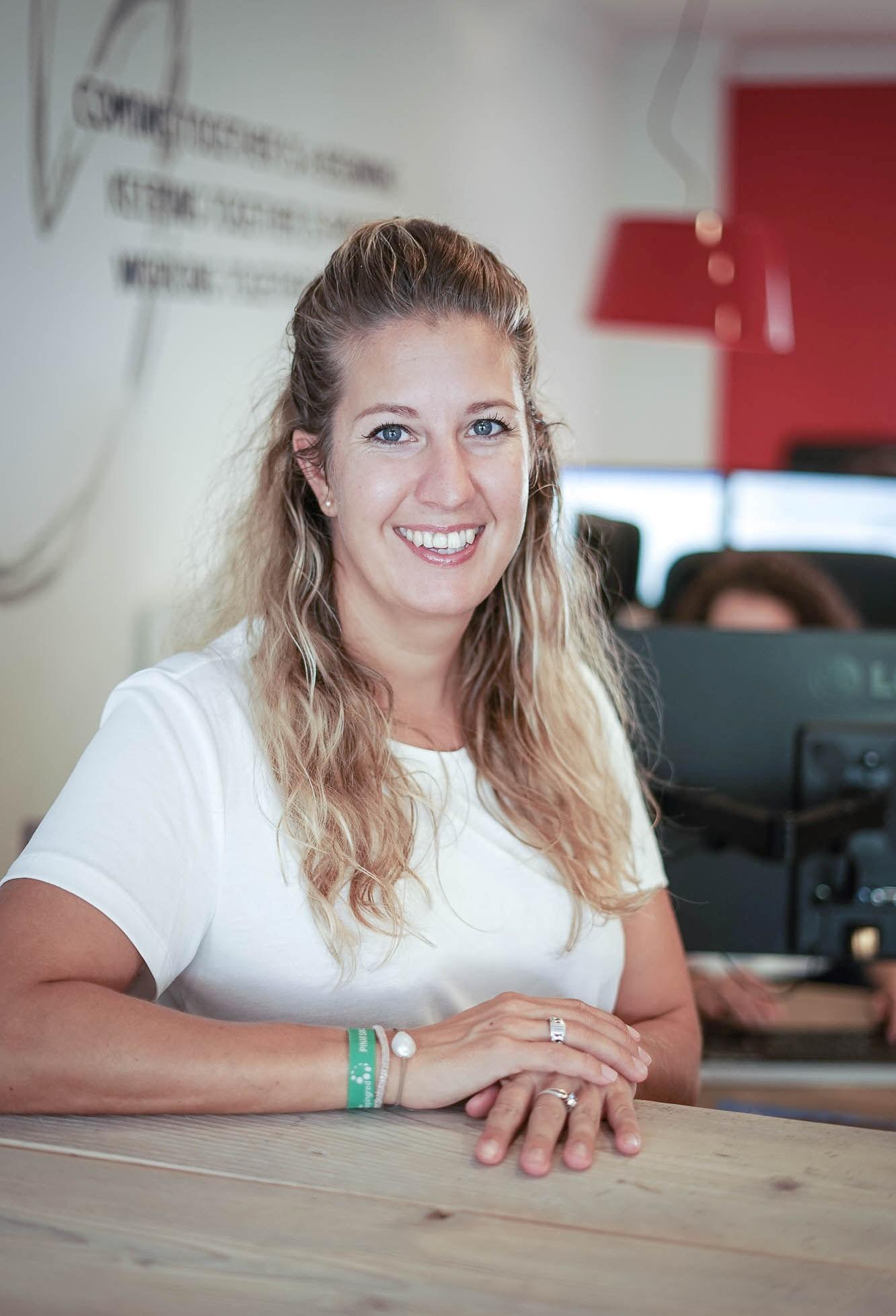 Melissa Vooren