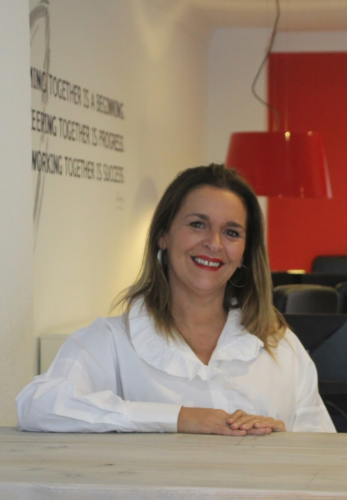 Sonia Bolorino